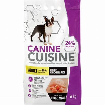 Dog Checkers Shoprite Za 6kg Canine Rice
