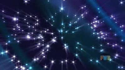 particles worship background dark blue sparkles
