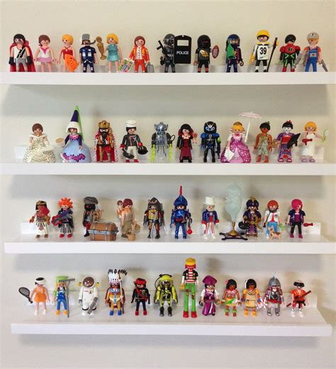 Kinderzimmer Junge Playmobil by Shelves To Display Playmobil Figures Playmobil