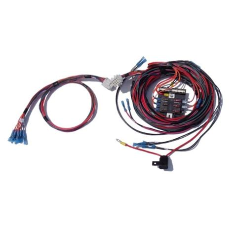 Boat Audio Wiring Harnes by Pontoon Boat Wiring Harness