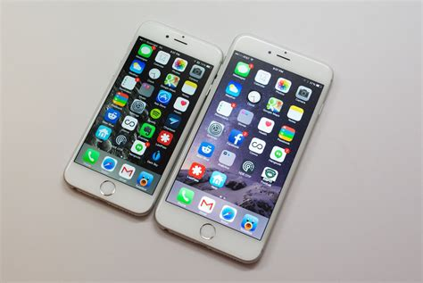 iphone 6s rumors iphone 6s vs galaxy note 5 what we so far