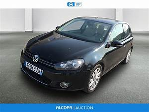 Golf 6 1 6 Tdi 105 : volkswagen golf golf 1 6 tdi 105 fap cr carat alcopa auction ~ Maxctalentgroup.com Avis de Voitures