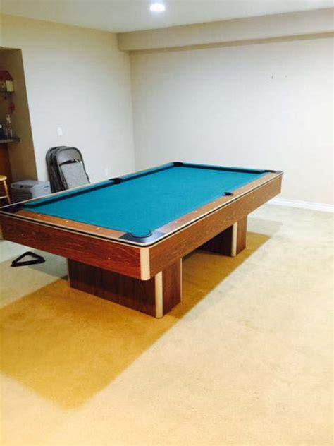 used pool tables michigan pro billiards pool table service sales upcomingcarshq com