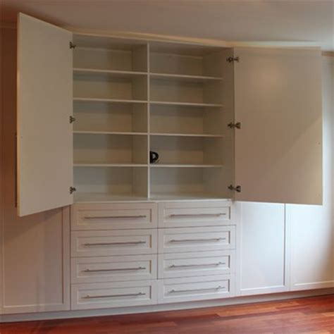 build your own wardrobe closet woodworking projects plans