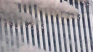 One of the most horrific and enduring 9 11 images islam for Twin towers how many floors