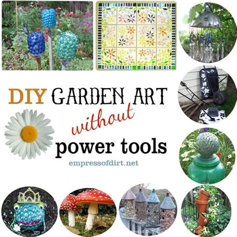 garden projects images