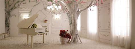 continental romantic aesthetic background piano window