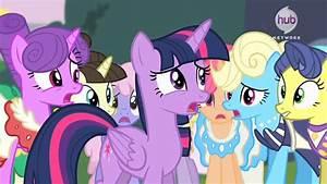 My Little Pony  Friendship Is Magic Season 4 Premiere
