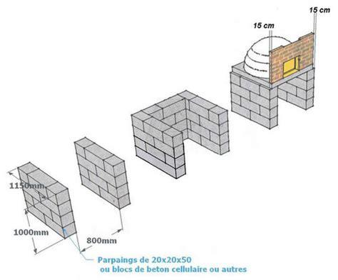 montage du four 224 construction du support 233 1 utilisation pratique