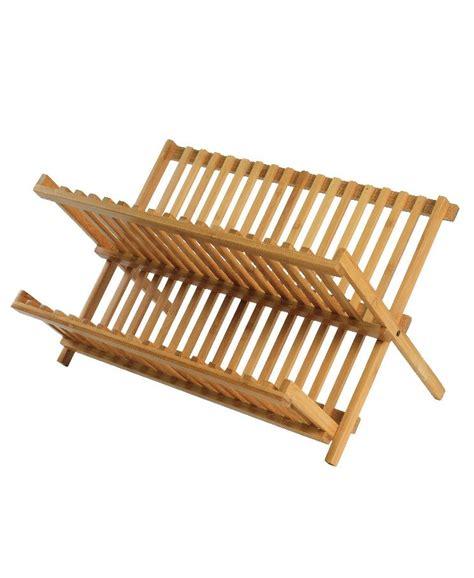 pin  elizabeth craig  kitchen dish rack drying bamboo dishes drying rack