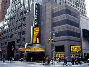 Broadway Theatre | Shubert Organization