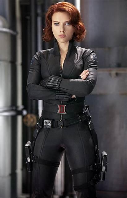 Widow Avengers Scarlett Johansson Natasha Romanoff Disney