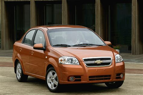 how do i learn about cars 2007 chevrolet cobalt ss electronic throttle control 2004 11 chevrolet aveo consumer guide auto