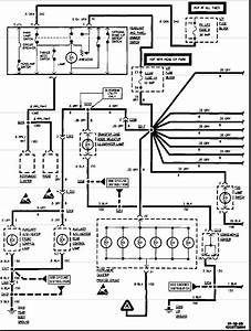 1993 G30 5 7 Wiring Diagram
