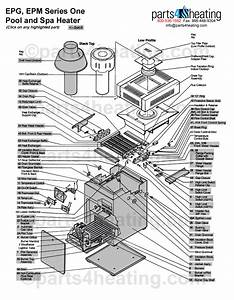Laars Lite 2 Pool Heaters Wiring Diagrams Jandy Pool