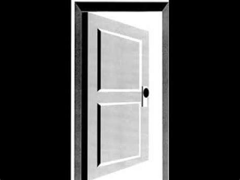 squeaky door sound door creaks open sound effect