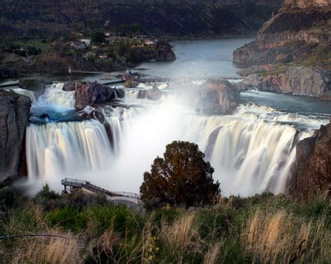 Seniors Discover Twin Falls, Idaho  Senior Citizen Travel