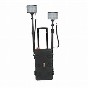 Led flood lights rechargeable w
