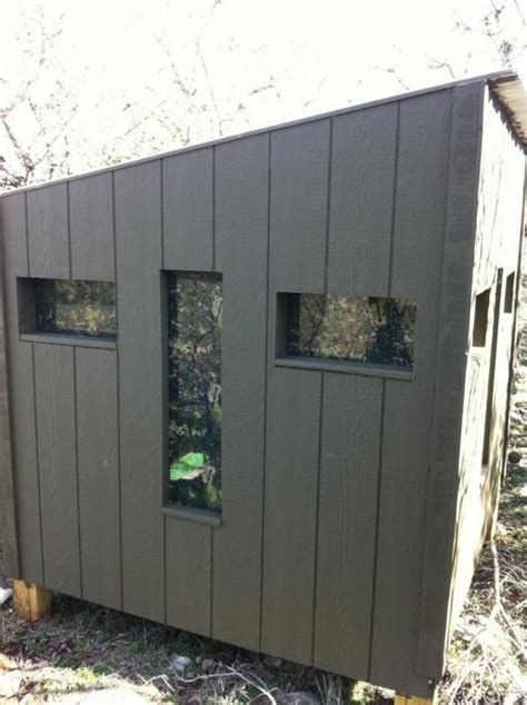 camo hinge window  view curtains  blinds