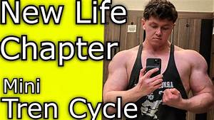 My Next Life Chapter