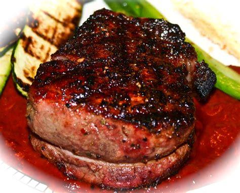 beef tenderloin recipe grilling beef tenderloin steaks temperature