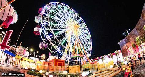 tempat wisata hits  surabaya terbaru