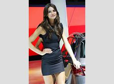 Girls of 2013 Frankfurt Motor Show9