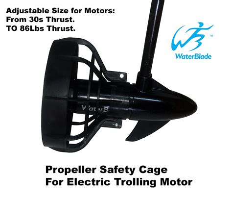 Electric Propeller Motor by What Size Electric Trolling Motor Do I Need Impremedia Net