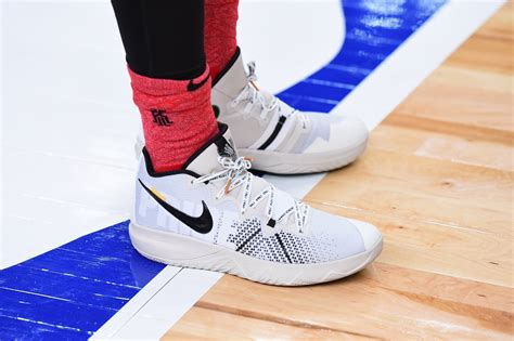 Kyrie Irving previews Bodega Boston Pride Nike ...
