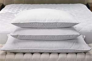 the best feather pillow reviews and buying guide for 2018 With best non feather pillows