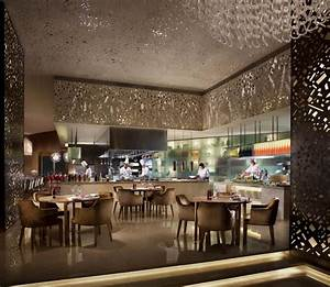 Scena (Ritz Carlton) – Shanghai – Restaurants & Dining