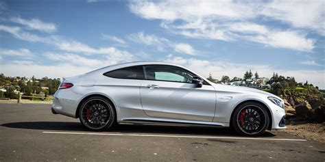 mercedes coupe amg 2017 mercedes amg c63 s coupe review photos caradvice