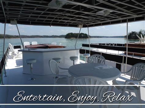 Lake Lanier Boat Rentals Airbnb by Lake Lanier House Boat Rental 28 Images Top 20 Buford