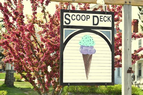 scoop deck maine early scoop deck maine scoop deck real