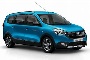 Dacia 2017 : dacia lodgy et dokker 2017 infos et prix des versions restyl es photo 4 l 39 argus ~ Gottalentnigeria.com Avis de Voitures