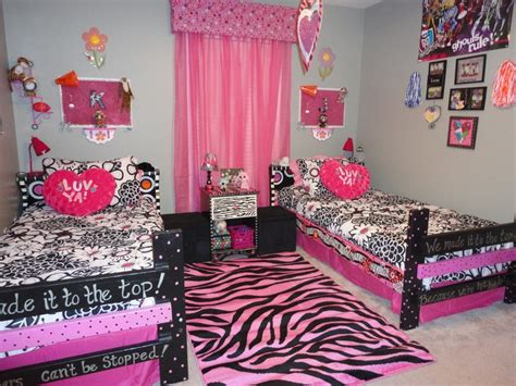monster high room for girls home decor pinterest