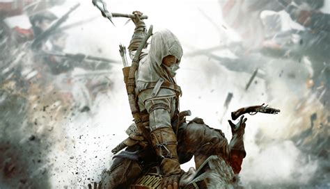 telecharger assassin's creed 3 jeu pour android