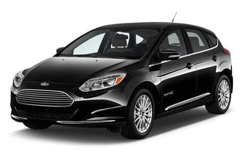 cars ford 2016 ford focus electric reviews and rating motor trend