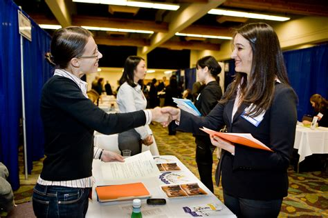 comprehensive guide  accounting career fairs tbc