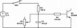 alternatives to rc circuit for simple variable delay up to With simple rc circuit