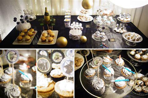 10 id 233 es de d 233 co sweet table pour anniversaire