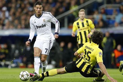 Real Madrid 2-0 Borussia Dortmund as-it-happened: Catch up ...
