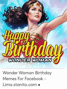 25  Best Memes About Woman Birthday