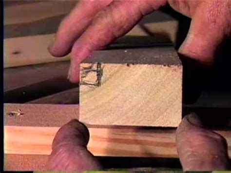 diy building casements  double hung windows  youtube
