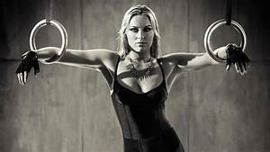 Top Five Hottest Female Athletes
