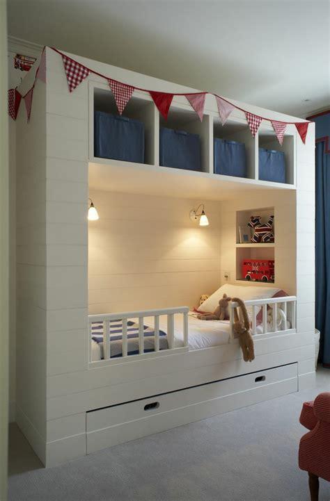 Kinderzimmer Ideen Kleine Räume by 17 Raumsparideen F 252 R Kleine Kinderzimmer Und Jugendzimmer