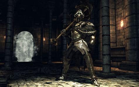 ranking dark souls  bosses  easiest  hardest