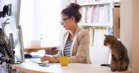 work from home tips for the remote worker mcg partners