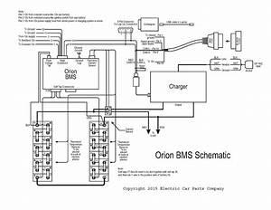 orion standard bms ev orion lifepo4 limn2o2 lifemnpo4 li With lipo battery wiring