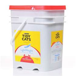 tidy cat litter tidy cats lightweight for cats 24 7 performance